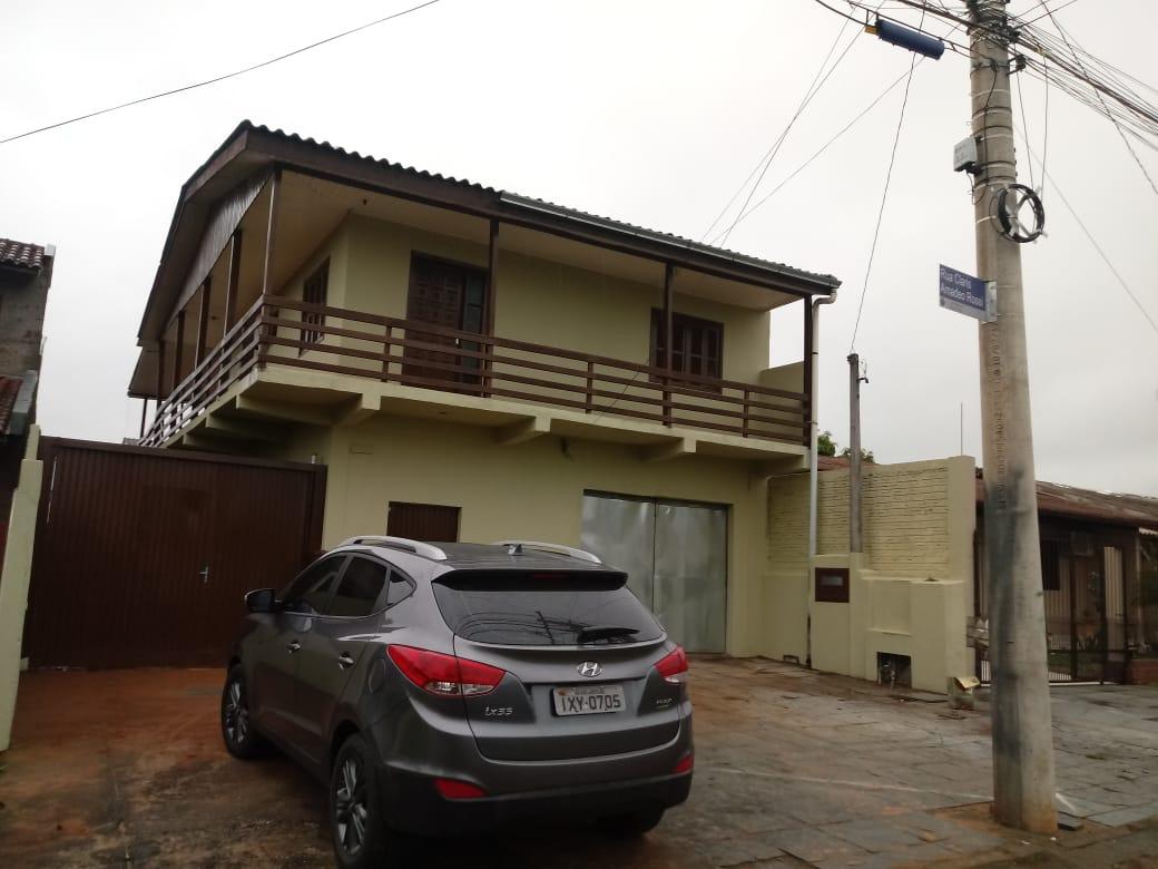 Sobrado em São Leopoldo
