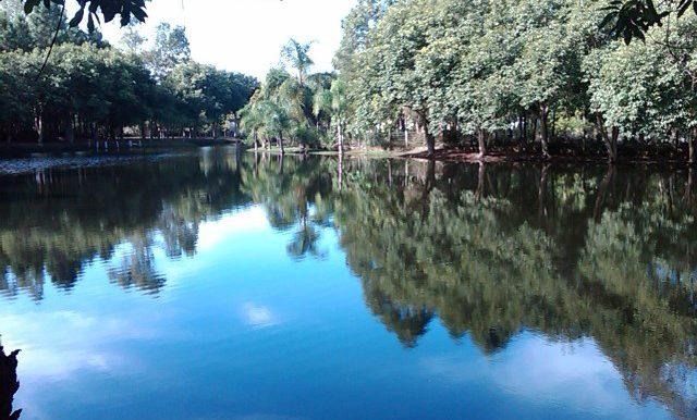 Lago Terrasul
