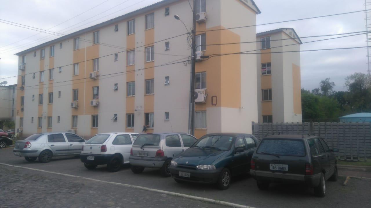Apartamento 2 dormitórios Rio dos Sinos