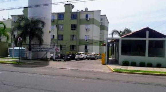 Apartamento 2 dormitórios em São Leopoldo RS
